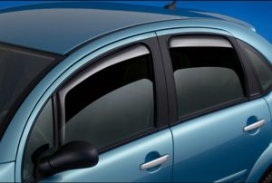 climair wind deflector