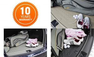 Boot liner golf shoes and bag