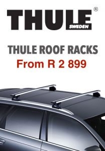 Thule Roof Racks Ad