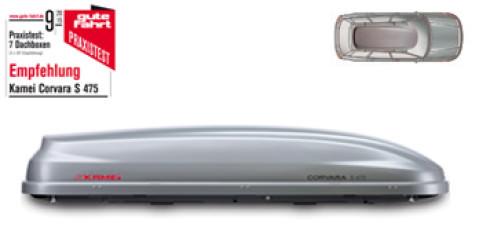 KAMEI CORVARA S475