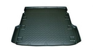 Carbox Boot Mat - VW UP 2011 -