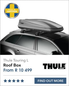 Thule Touring L Roof Box