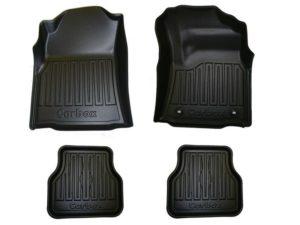 Carbox floor mats